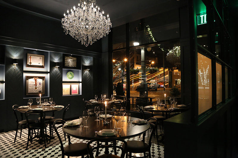 5 New Denver Restaurants To Try Right Now Leroux
